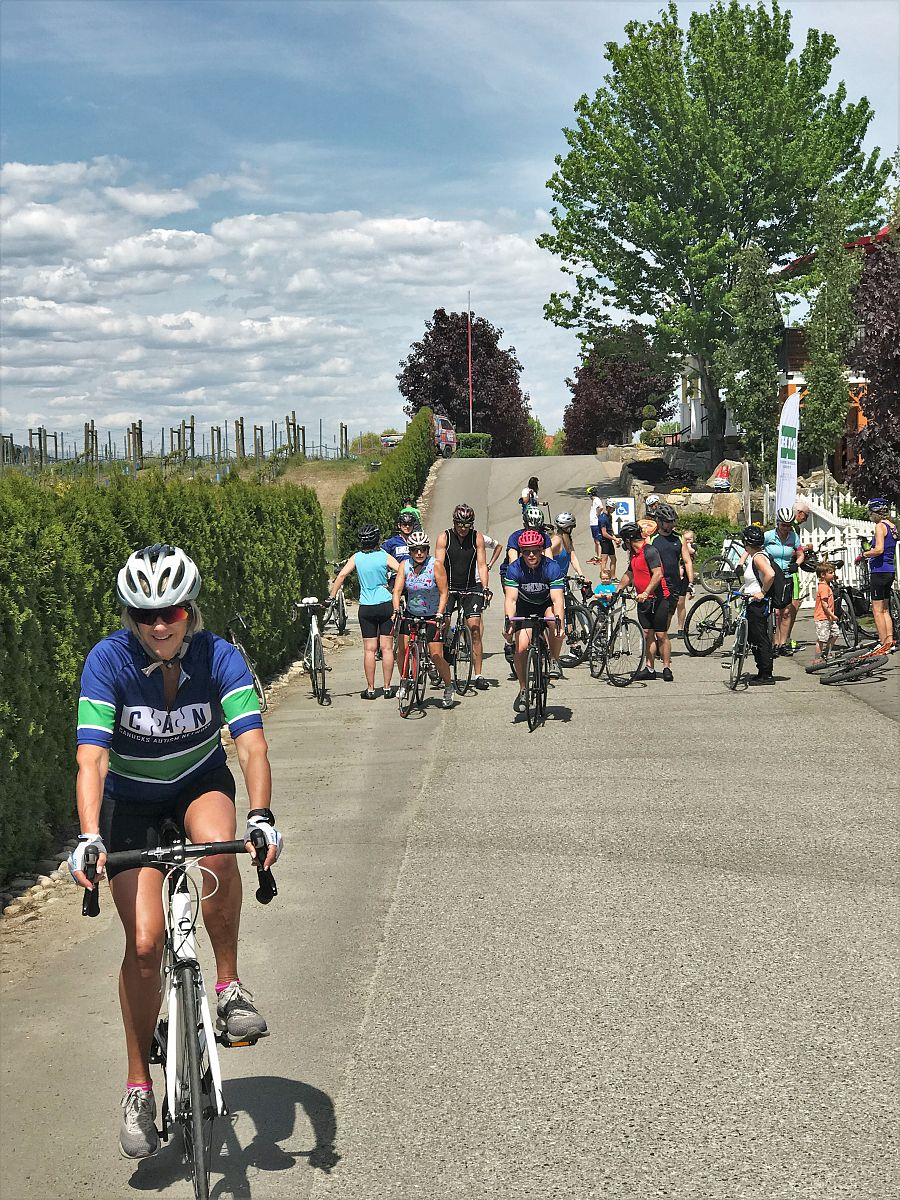 2019 HM Commercial Ride for Autism a Success