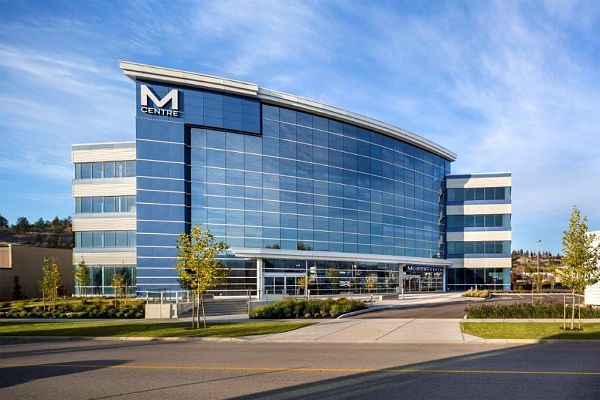 2018 Office Market Report - HM Commercial Group