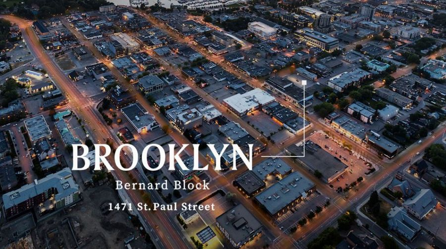 Former Bargain Store to Become Brooklyn Bernard Block