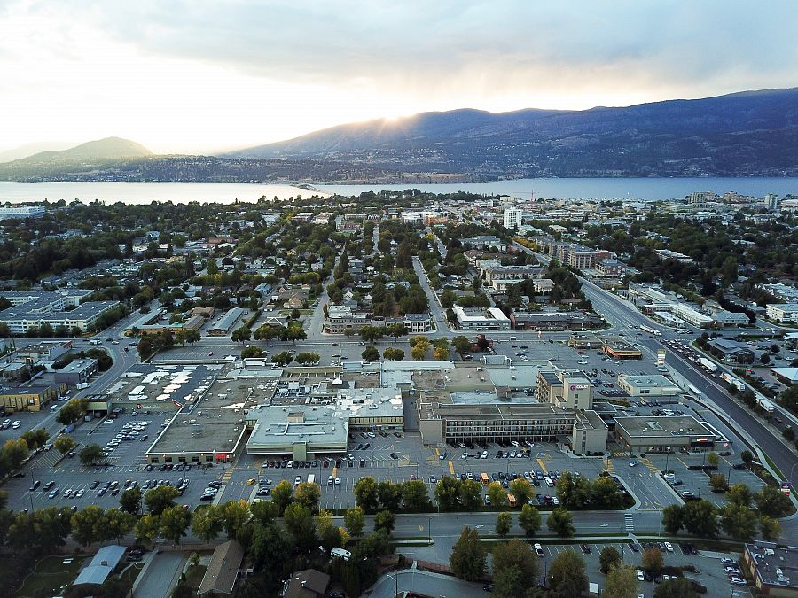 The Central Okanagan: BC's Fastest Growing Metro Area