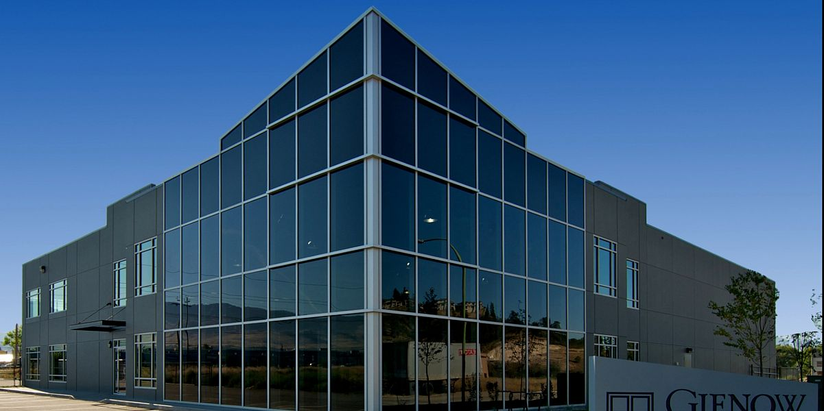876 McCurdy Place, Kelowna, BC - Quality Stand-alone Industrial Building with Showroom & Office