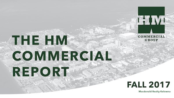 HM Commercial Market Report - Fall 2017