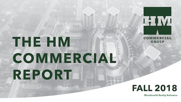 HM Commercial Report - Fall 2018 Full Report