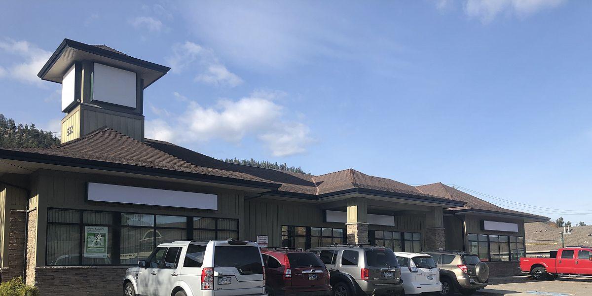 532 Yates Road, Kelowna, BC - Retail Space Opportunities at Sandalwood Plaza