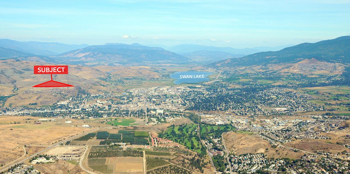 5101 Turtle Pond Place, Vernon, BC - Final 2 Phases of the Turtle Mountain Subdivision in Vernon