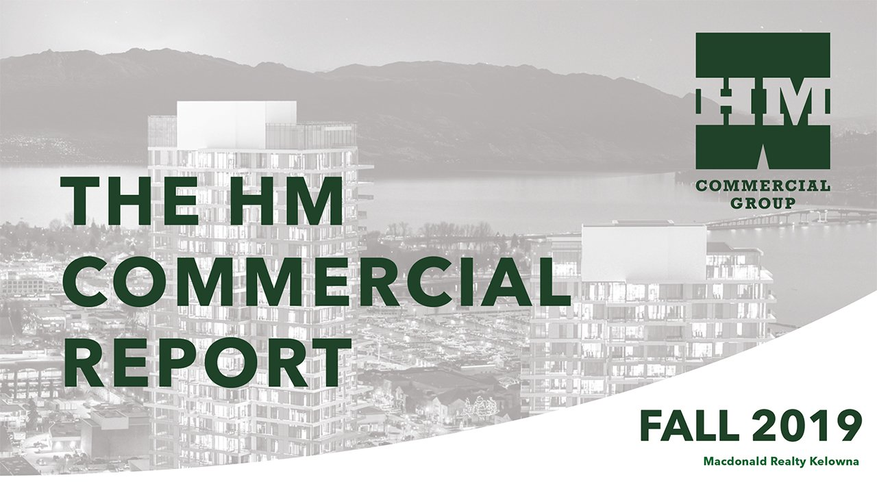 2019 HM Commercial Report - Full Market Report