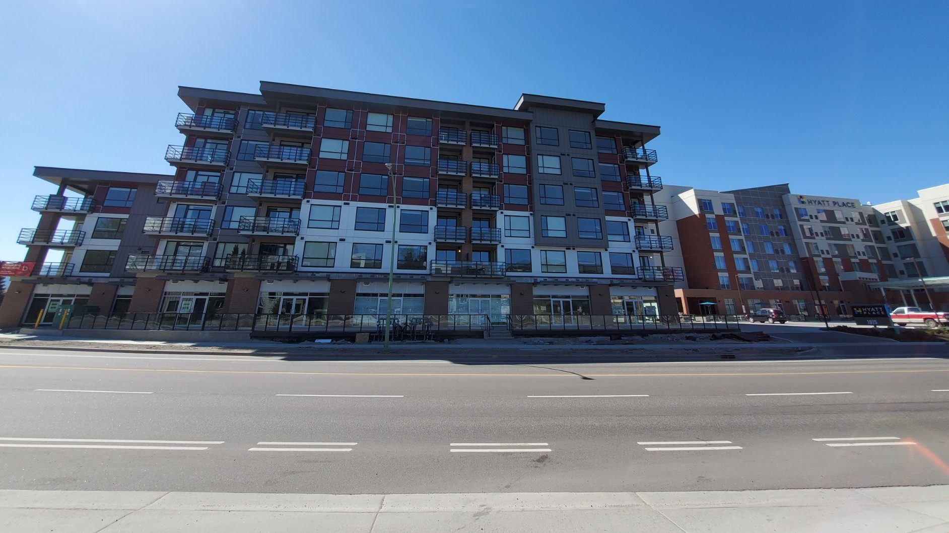 1925 Enterprise Way, Kelowna, BC - Retail Strata Unit for Sale at The Shoppes at Beverly