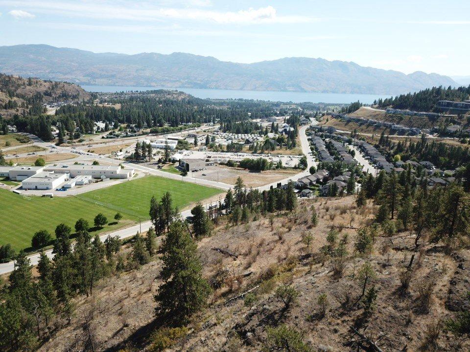 2741 Auburn Road, West Kelowna, BC - Multi-Family Development Land in West Kelowna