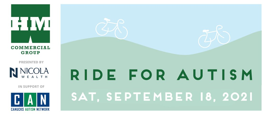 HM Commercial Ride for Autism