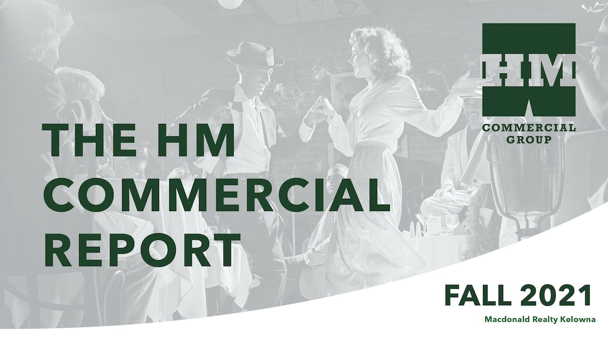 View the 2021 HM Commercial Report
